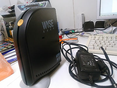 THIN CLIENT WYSE  WT3125se