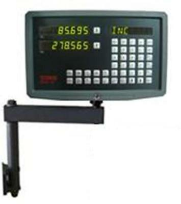 Lathe Sino Digital Readout Unit Holder (Arm)