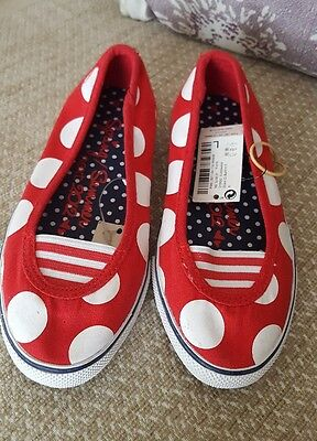 Girls summer shoes from Next size 9