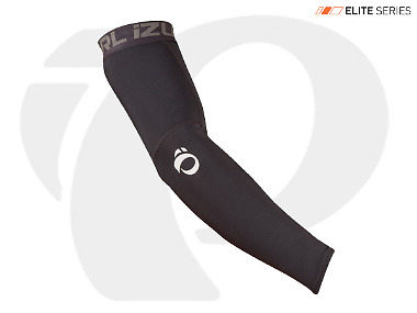 New Pearl Izumi Elite Thermal Arm Warmers - Black