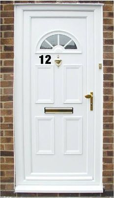 numbers, signs,door numbers,Sticky bin numbers,Letters,Self Adhesive .stickers