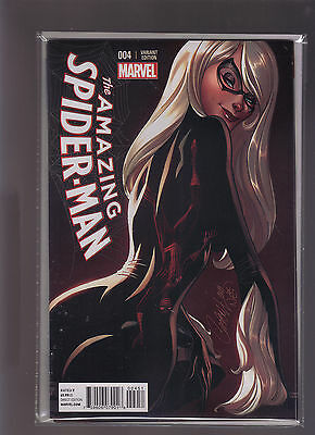 Marvel Amazing Spider Man #4 Campbell Exclusive Conquest Comics Color Variant