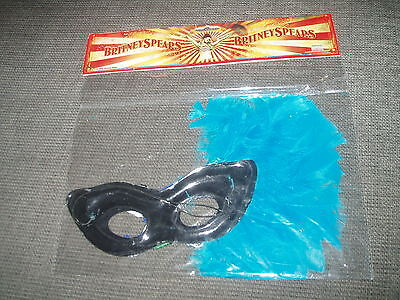 Britney Spears - Circus Tour Mask !  RARE Not Opened