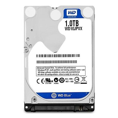 """Disque dur 1TO 2.5"""" WD10JPVX"""