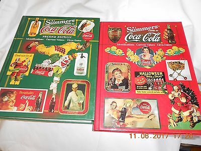 Books Research Antiques & Collectibles Coca-Cola