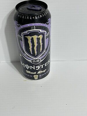 Monster Energy Drink Juiced Mango Loco 16oz CANS. Total 2 Cans Lot