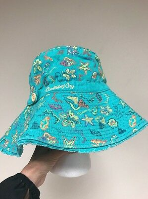 Disney Cruise Line  Authentic Disney parks Sun Hat NEW castaway cay