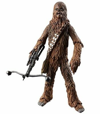 STAR WARS The Force Awakens BLACK Series CHEWBACCA Action Figure TAKARA TOMY