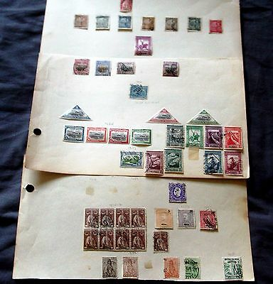 490+ Portugal & Colonies Stamps, Older Seen, Mainly Fine Used, Good Selection.
