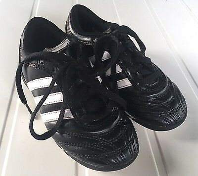 adidas jungen m dchen schuhe gr 29 fu ballschuhe. Black Bedroom Furniture Sets. Home Design Ideas