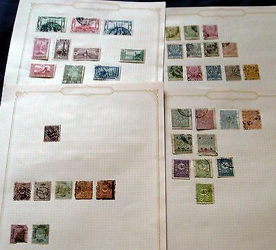 180+ Turkey Stamps [Inc. Ottoman], Older Seen, Mainly Fine Used, Good Selection.