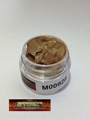 M00928a MOREZMORE Genesis Heat-Set Paint Trial Size FLESH 06 Doll Baby A60