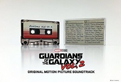 Various Artists - Guardians Of The Galaxy, Vol. 2: Awesome Mix, Vol. 2 (Various