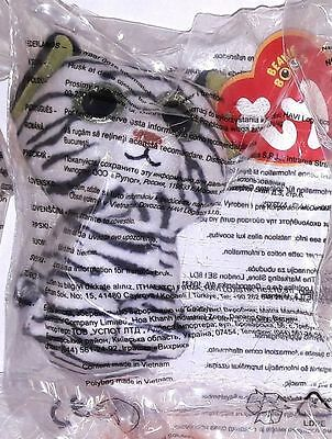 Mc Donalds Happy Meal / TY Beanie Boo´s  Nr. 1 Buzz / Neu - orig. Verpackt
