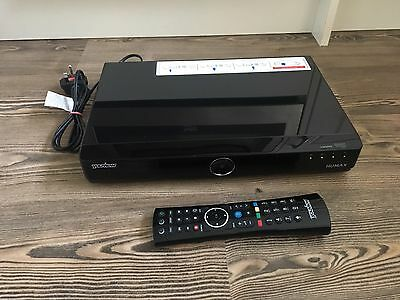 Youview  Humax  DTR-T1000 500 GB Digital TV Recorder,You View + Remote