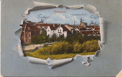 Helmstedt,Panorama,Kitsch
