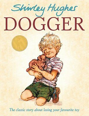 Dogger, Hughes, Shirley Paperback Book The Cheap Fast Free Post