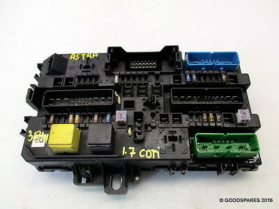 Wondrous Astra Estate Fuse Box Basic Electronics Wiring Diagram Wiring 101 Mecadwellnesstrialsorg