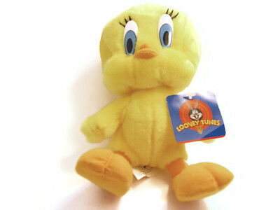 "Baby Looney Tunes ""Tweety"" 10 Plush by Looney Toons"