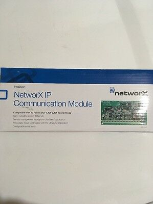Sale! Utc Fire & Security Nx595E Tcp/ip Communication Module