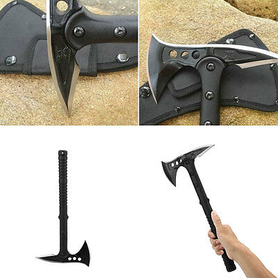 Tactical Outdoor Survival Axe Tomahawk Army Fire Axes Hand Axe Axe Hatchet