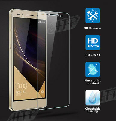 Huawei Mate9 Tempered Glass Film Screen Protector AU