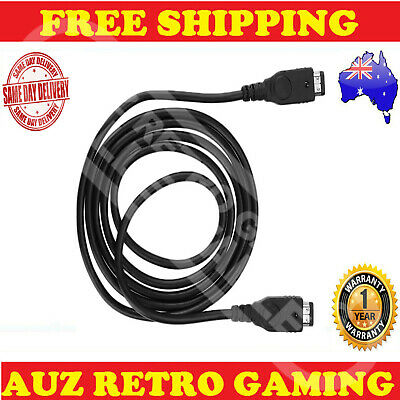 Nintendo GameBoy Advance 2 Player Link Cable for Game boy GBA / GBA SP