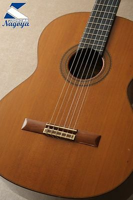 JOSE RAMIREZ 1a Classical Guitar Rose Used Excellect++ 1985 Vintage Rare