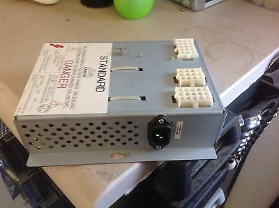 Bally 5500, 6000 or Gamemaker power supply( free Priority shipping)