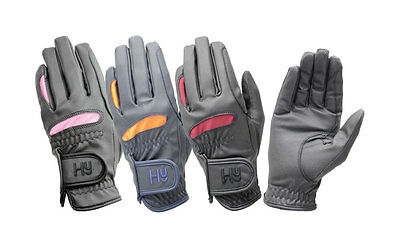 Hy5 Lightweight Riding Gloves Various Color and Size PR-3048
