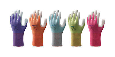 Hy5 Multipurpose Stable Glove Multi Color and Size PR-3052