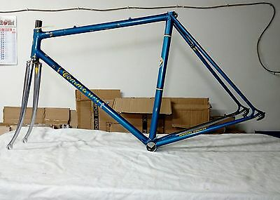 telaio tommasini special course frame steel vintage