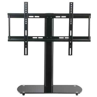 Floor TV Stand 37-50'' Universal LCD LED Table Bracket With Adjustable Height AU