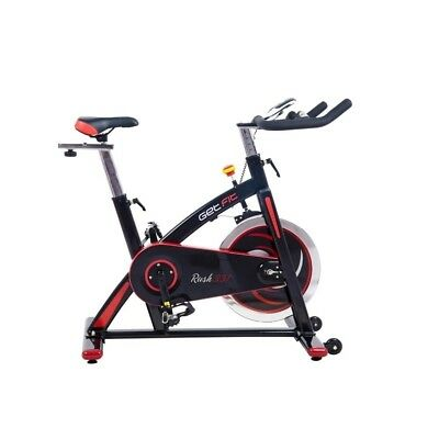 Get Fit Bicicleta Spinning Rush 331