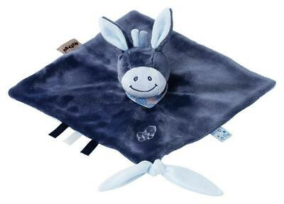 Nattou Alex & Bibou Collection - Comforter (Alex The Donkey) Free Shipping!