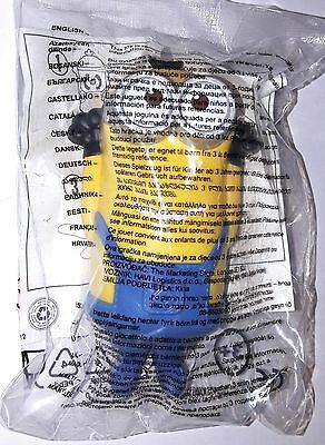 Mc Donalds Happy Meal / Die Minions 2017- Nr.4 Pass the Minion / orig. Verpackt