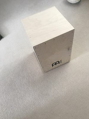 Cajon Drum, By Meinl
