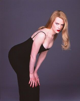 Nicole Kidman - Original Gallery Transparency #3