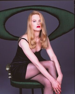 Nicole Kidman - Original Gallery Transparency #4