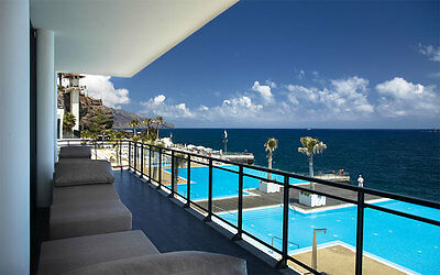 Luxury 5 Star holiday in Madeira