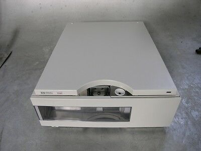 Agilent / HP Variable Wavelength Detector  G1314A  VWD