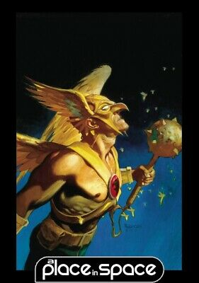 Hawkman By Geoff Johns 01 - Softcover