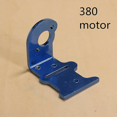 Rc#1014 Metal HQ731/732/733/734 ( 380 ) Motor Mounting Bracket RC Boat RC Car