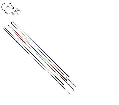 Two-Part Lunging/Training Exra Long Horse/Pony Whip/Stick FREE DELIVERY
