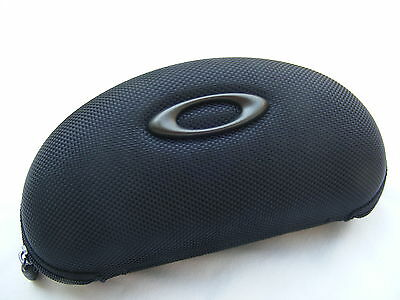 Brand New Genuine Oakley Crosslink Hard Case Glasses Sunglasses Case