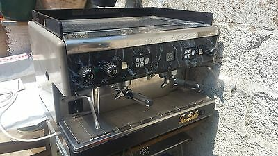La Bella Brand Professional Coffee Machine