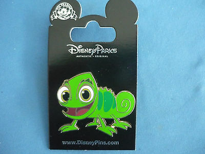PASCAL from RAPUNZEL   Disney Pin  NEW 2017  CUTE    New on card