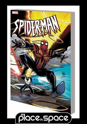 Spider-Man By Todd Dezago And Mike Wieringo - Softcover