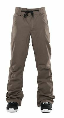 New ThirtyTwo Wooderson Mens Snowboard Pants