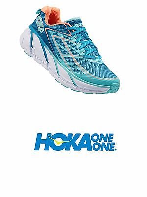 HOKA One One W CLIFTON 3 Scarpa Running DONNA cod 1012045 BJNC